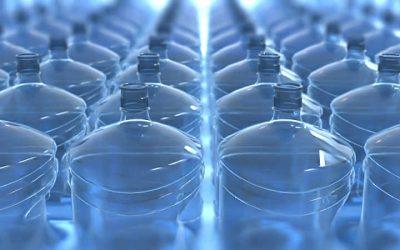 Acuerdo de colaboración entre Petainer y Blue water