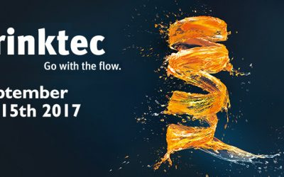 SIDE S.A. asistirá a la feria DRINKTEC 2017