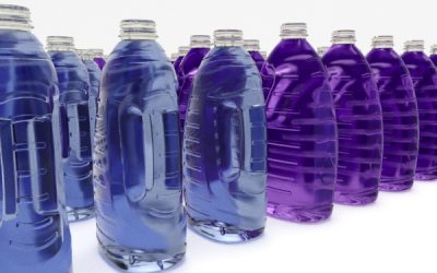 Discover the new Thandle bottles collection in PROPAK 2018