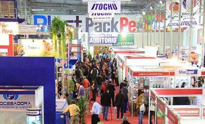 SIDE S.A. asistirá a la Feria PACK PERU EXPO