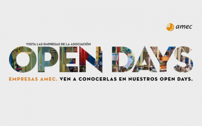 SIDE acoge el primer Open Day AMEC del 2019