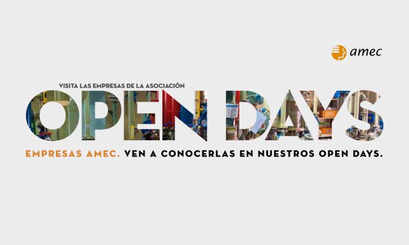 SIDEacoge el primer OpenDayAMECdel 2019