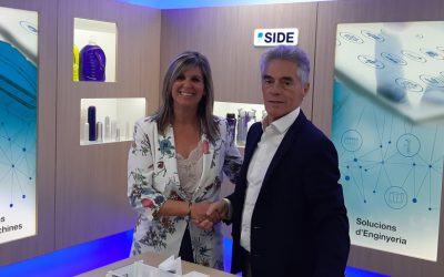 The companies ALPHAMAC & SIDE S.A. have reached a commercial agreement