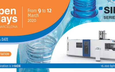 SIDE OPEN DAYS – Series 3000